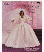 20th Century Royal Wedding Gown Fashion Doll Cr... - $9.99