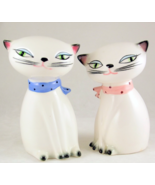 Vintage mid century Holt Howard Cozy Kittens sa... - $30.00