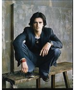 8 x 10 Autographed Photo of Orlando Bloom  RP - $6.25