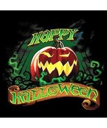 Happy  Halloween    Pumpkin  Tshirt    Sizes/Co... - $11.83 - $15.79