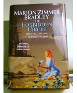 The Forbidden Circle by Marion Zimmer Bradley 2... - $5.95
