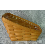 1997 Longaberger Basket - Vegetable or Sleigh B... - $22.00