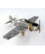 Limoges Box - US Military Navy Fighter Airplane... - $125.00