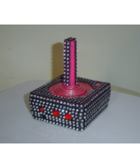 Art Deco Paperweight Display Piece Atari Joysti... - $45.00