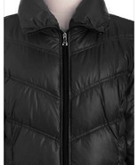 NWT L  Authentic GUESS Ski Quilted Puffer Zip-F... - $68.99