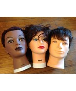 Lot 3 Celebrity Burmax Sam II Cosmetology Manik... - $75.00