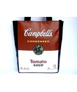Campbells Soup Tomato Can Collectible Tote Shou... - $23.00