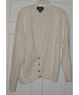 Best American Clothing Co Cardigan Sweater Sz M - $20.00