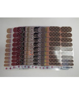 Jamberry Wraps Full Sheet Discontinued in Shade... - $19.74 - $23.50