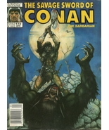 Savage Sword of Conan the Barbarian 172 Marvel ... - $4.99
