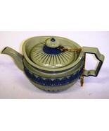 SS Sarna Mayer Nina Collection Miniature Teapot... - $17.81