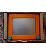 Vintage Magic Screen Orange Retro Drawing Fun T... - $30.00