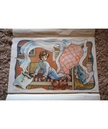 Moydodyr Vintage Set of Illustrations 1981 Sovi... - $200.00