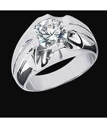 2.51 quilates anillo solitario de diamante diam... - $7,405.04