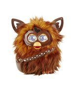 Star Wars Furby Furbacca Interactive Creature, ... - $98.95