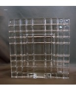 MIKASA ARENA FRAME 8x8 FRAME FITS 4X4 PICTURE - $10.99
