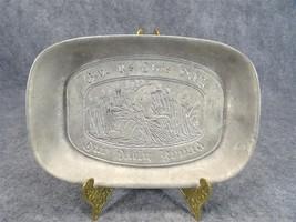 Wilton Columbia PA RWP Bread Plate