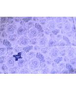 DAISY KINGDOM Cotton FABRIC~American Beauty Lar... - $35.63