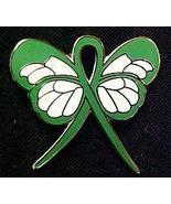 Kidney Donation Awareness  Month is April Green... - $10.97