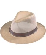 Henschel Distressed Cotton Duck Aussie Breezer ... - $40.00