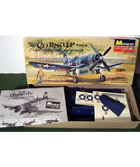 Vintage Monogram PA82149 Corsair F4U-4 1/48 Sca... - $49.99