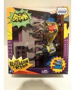 DC Batman Classic TV Series 1966 Batman & Robin... - $127.35