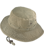 Henschel Distressed Cotton Boonie Crushable Pac... - $43.00