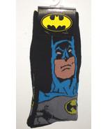 NEW Batman Socks TWO PACK 2 pair DC Comics Full... - $6.41