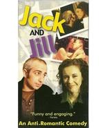 Jack And Jill VHS Shauna MacDonald John Kalangi... - $2.99