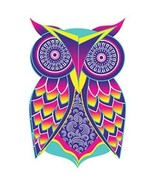 New  Owl Art   Sweatshirt    Sizes/Colors - $19.75 - $27.67