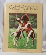 The Wild Ponies Of Assateague Island National G... - $1.99