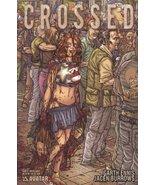 Crossed #8 - Cheerleader Variant Cover - Ltd to... - $9.39