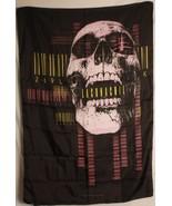 Lacuna Coil Barcode Skull RARE 30