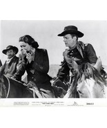 Two Flags West movie publicity still photo Lind... - $19.75