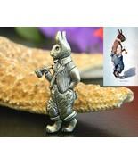 Vintage Brer Rabbit Uncle Remus Brooch Pin AB F... - $34.95
