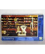 Puzzlebug The General Store 500 Piece Jigsaw Pu... - $8.86
