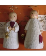 Ceramic Your an Angel of a Friend Figurines - $8.99