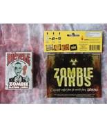 Zombie Bicycle Cards Halloween NISW + Novelty 8... - $11.99