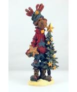 Boyds Folkstone Tree's Company Miliken Von Hind... - $25.00