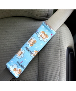 Two Seat Belt Shoulder Pads - $12.95