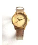 Nixon Women's Kenzi Stainless Steel Watch with ... - $137.07