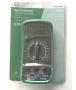 Auto-Ranging Digital Multimeter Commercial Elec... - $35.75