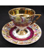 Vintage Royal Crown Demitasse Cup and Saucer 2293 - $24.00