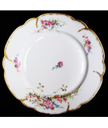Limoges France Blakeman and Henderson Plate - $20.00