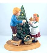 Avon Christmas Memories Keeping the Christmas T... - $20.00