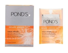 6 x 8g Pond's Flawless White Blemish Prevention... - $9.00