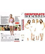 Desperate Housewives DVD Set Complete First Sea... - $10.00