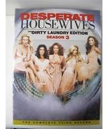 Desperate Housewives DVD Set Season 3 (DVD, 200... - $15.00