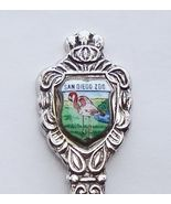 Collector Souvenir Spoon USA California San Die... - $17.99