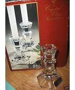 Crystal Clear Vienna 24% Full lead SET of 2 CAN... - $9.99